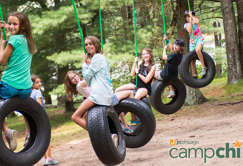Camp Chi