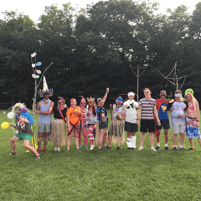 Ymca Youth Camps: YMCA Camp Soles