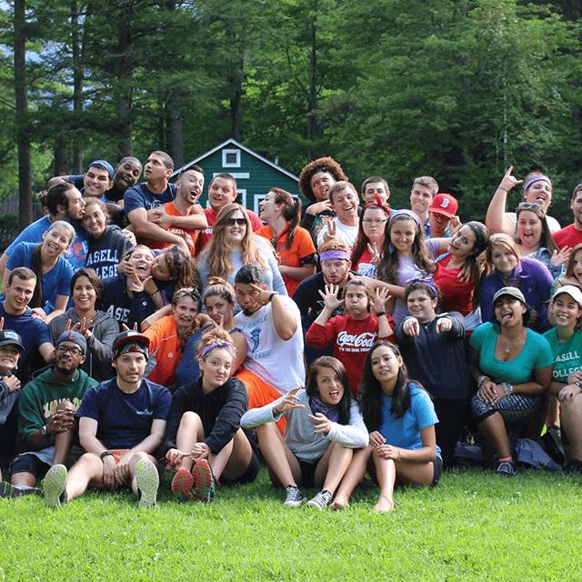 Ymca Youth Camps: YMCA Camp Takodah