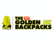 The TNT 2012 golden backpacks winner
