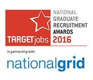 National graduate recruitment awards 2016