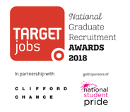 National Graduate Recruitment Awards 2018