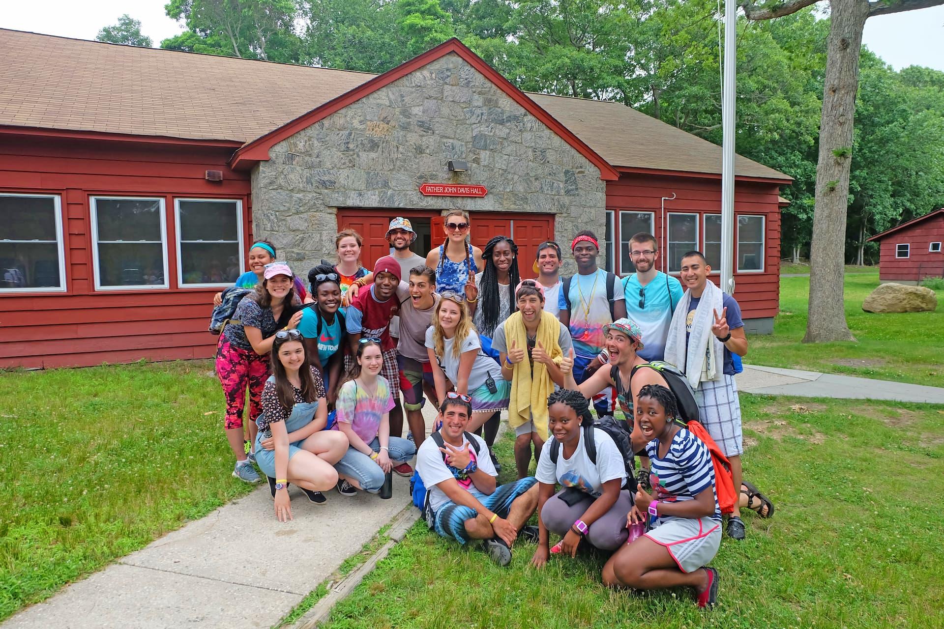 Camp America® USA Summer Jobs in America Since 1969