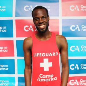 Lifeguard Vest